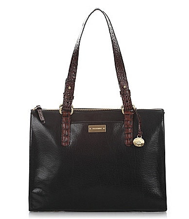 Brahmin Tuscan Collection Anywhere Tote