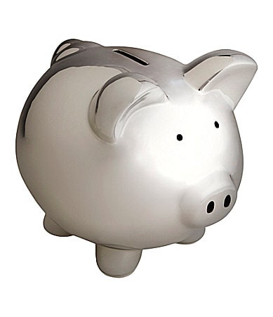 Carter�s Piggy Bank