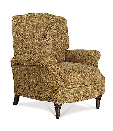 Lane Madison Hi-Leg Recliner