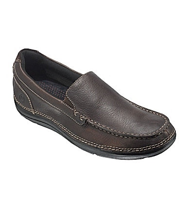 Rockport Thru The Week Casual Slip-Ons
