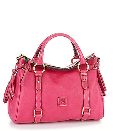 Dooney & Bourke Small Florentine Satchel