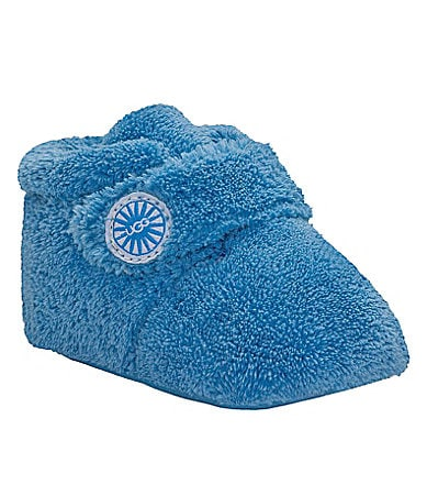 UGG Australia Infants Bixbee Crib Shoes