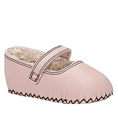UGG Australia Infants Honey Crib Shoes