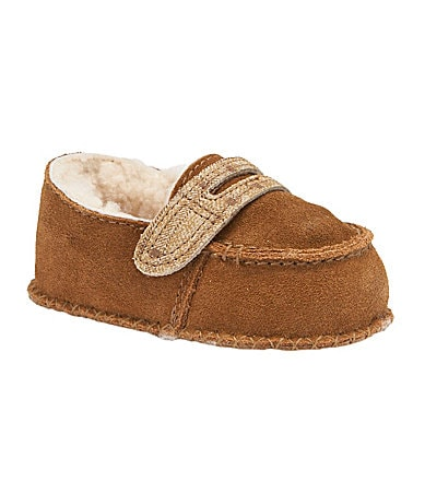 UGG Australia Infants Sprout Crib Shoes