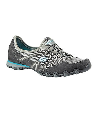 Skechers Women�s Bikers-Hot Ticket Sneakers