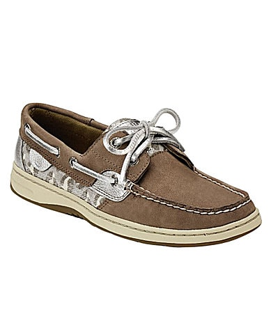 Sperry Top-Sider Women�s Bluefish 2-Eye Boat Shoes