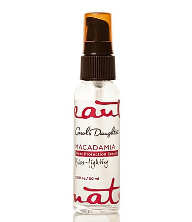 Carol�s Daughter Macadamia Heat Protection Serum