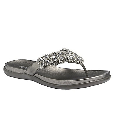 Kenneth Cole Reaction Glam-athon Sandals