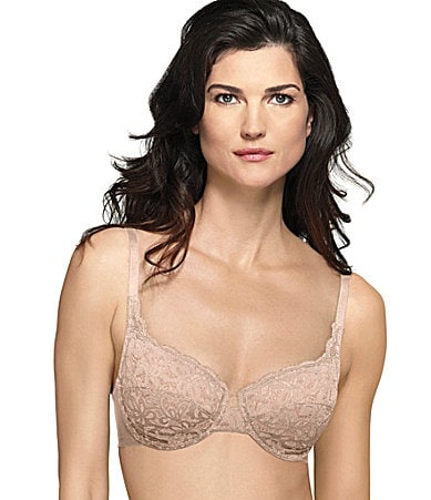 Wacoal All Dressed Up Underwire Bra