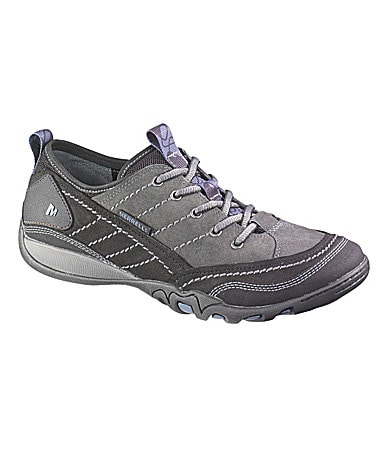Merrell Women�s Mimosa Lace Athletic Shoes