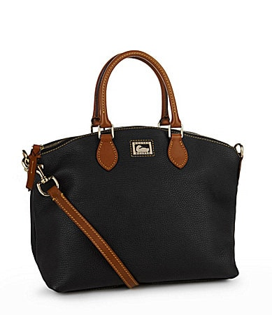 Dooney & Bourke Dillen Satchel Bag