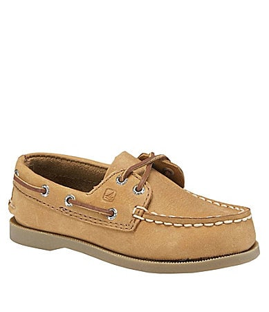 Sperry Top-Sider Boys� A/O Boat Shoes