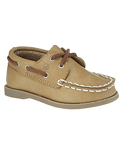 Sperry Top-Sider Infants A/O Crib Shoes