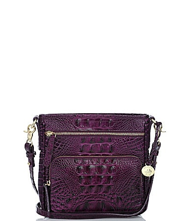 Brahmin Melbourne Collection Cleo Cross-Body Bag
