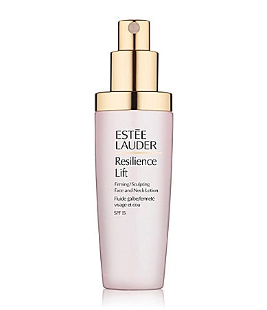Estee Lauder Resilience Lift Firming/Sculpting Face and Neck Lotion Broad Spectrum SPF 15 Normal Combination