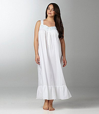 Eileen West Woman Free Spirit Ballet Nightgown