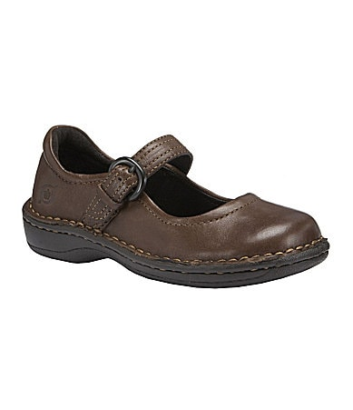 Born Girls Susy Mary Jane Loafers