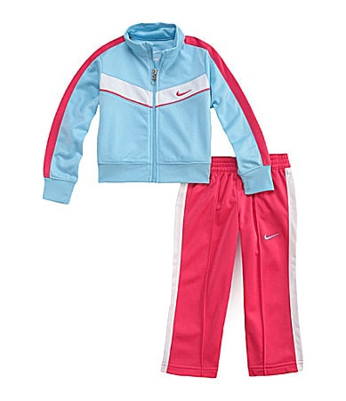 Nike 2T-6X Tricot Warm-Up Set