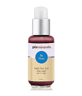 Pur Minerals Be Firm
