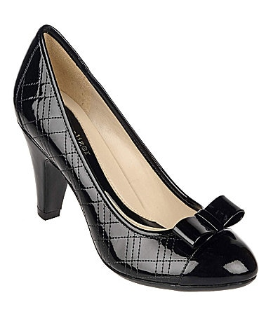 Naturalizer Brazen Pumps