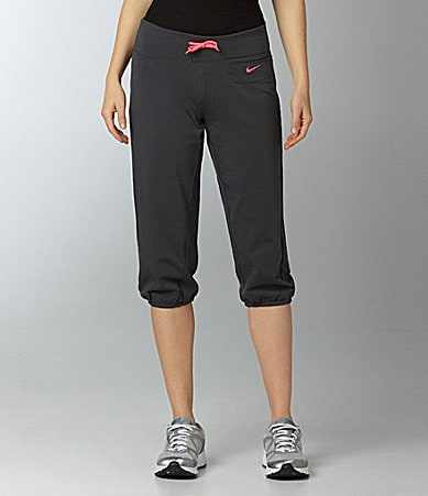 Nike Obsessed Capri Pants