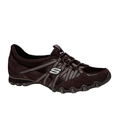 Skechers Women�s Bikers-Dream-Come-True Sneakers
