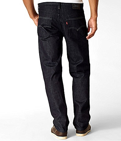 Levi�s 562� Loose Tapered Jeans