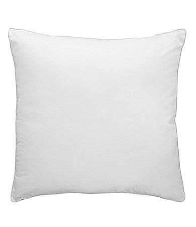 Noble Excellence Gusset Euro Pillow