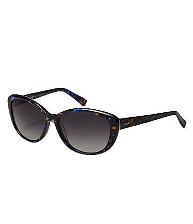 Fossil Cat Eye Kathleen Sunglasses