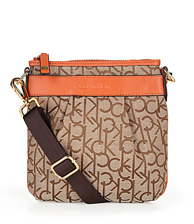 Calvin Klein Hudson Cross-Body Bag
