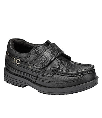 Sperry Top-Sider Boys Boat Lug H&L Boat Shoes