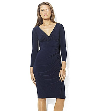 Lauren  Ralph Lauren Dress Long Sleeve Dress