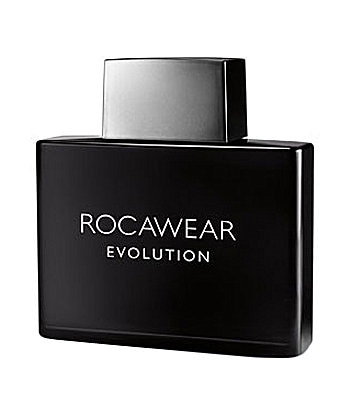 Rocawear Evolution Eau de Toilette Spray