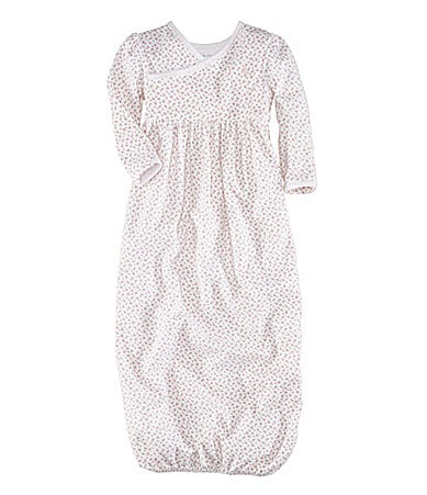 Ralph Lauren Childrenswear Newborn Floral Printed Gown