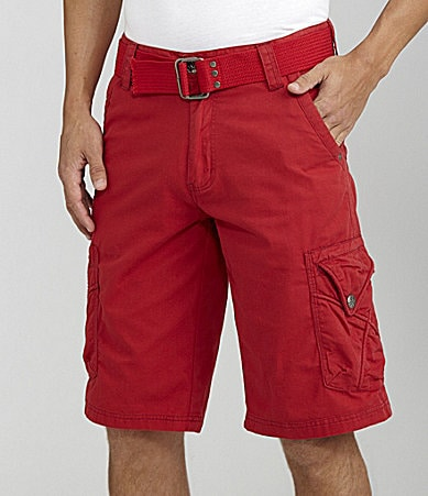 Request Aaron Cargo Shorts