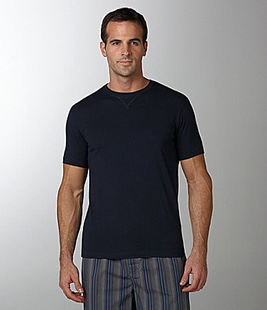 Roundtree & Yorke Crewneck Sleep Shirt