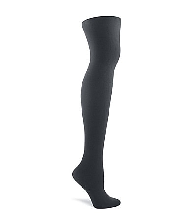 Hue Super-Opaque Control Top Tights