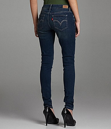 Levi�s 535� Denim Leggings