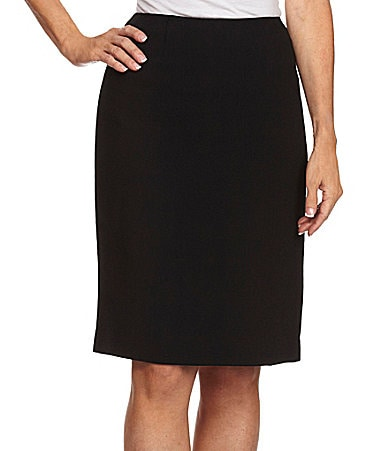 Jones New York Collection Pencil Skirt