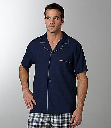 Cremieux Lounge Shirt