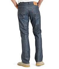 Mens Straight Leg Jeans & Denim  Mens Jeans & Clothing
