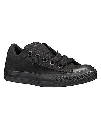 Converse Boys Chuck Taylor� All-Star� Street Slip-On Sneakers