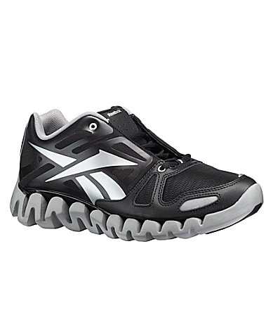 Reebok Boys ZigDynamic Sneakers