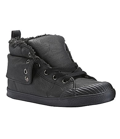 Volatile Girls Raven Casual Sneakers