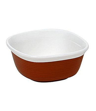 CorningWare Etch Brick 20-oz Square Dish