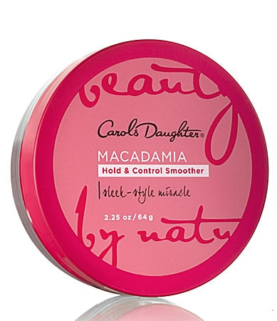 Carol�s Daughter Macadamia Hold & Control Smoother