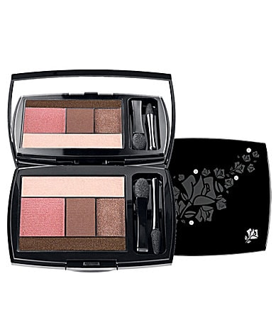 Lancome Limited-Edition Eye Brightening All-In-One 5 Shadow & Liner Palette