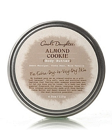Carol�s Daughter Almond Cookie Body Butter