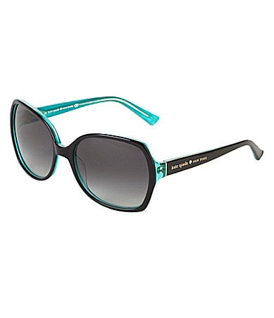 kate spade new york Halsey Oversized Sunglasses