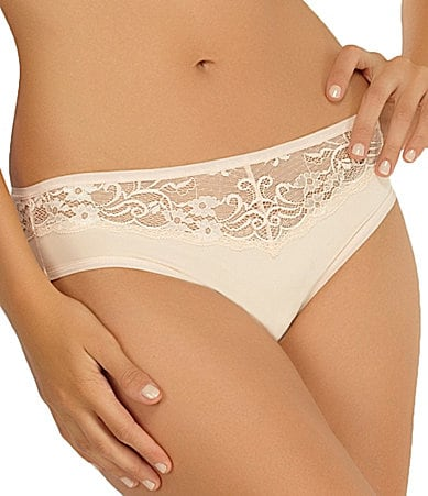 Felina Enchanted Lace Cheeky Bikini Panty